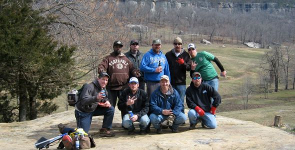 Horseshoe Canyon 2013